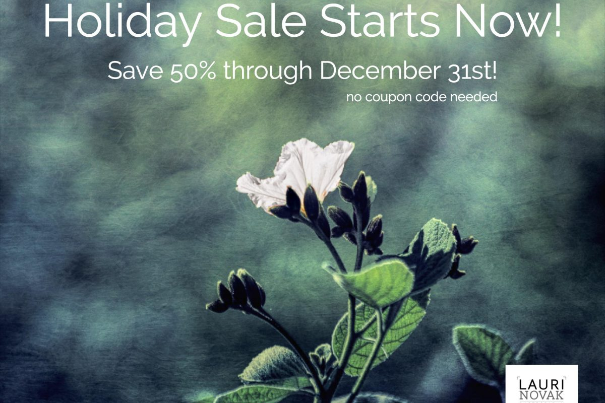 Holiday Deals!