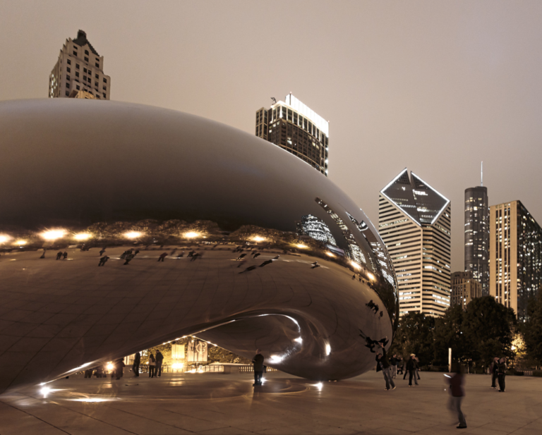9 Variations of the Bean – Day 8