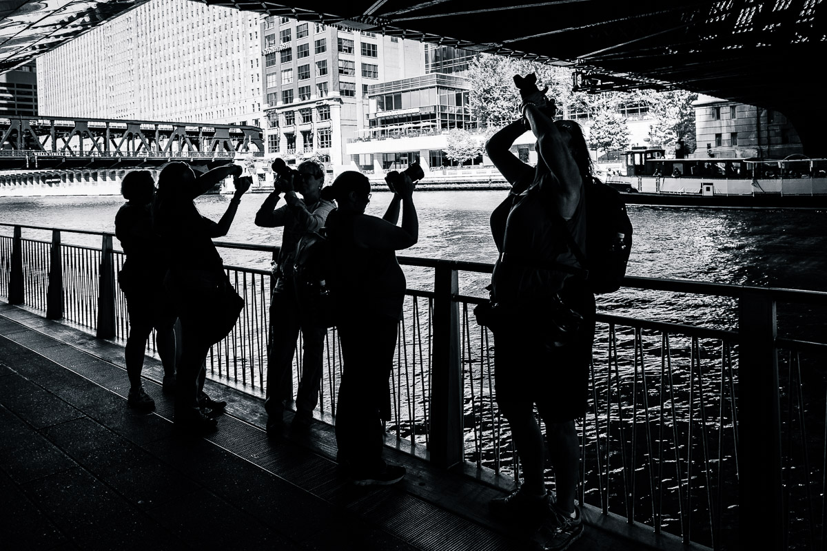 See! Chicago photo tour – the people