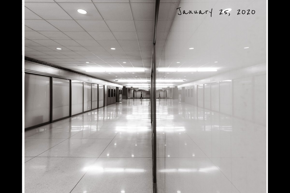 See! Chicago Pedway Tour