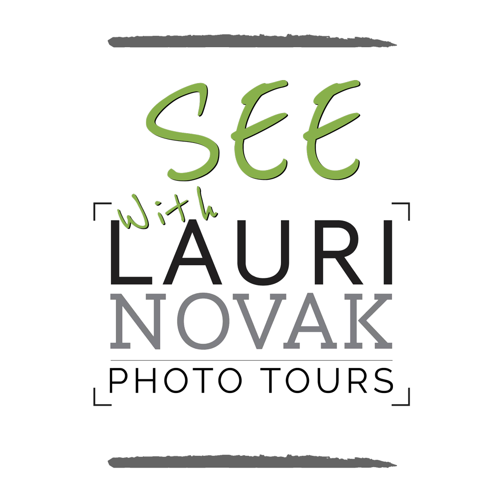 SEE! Photo Tours with Lauri Novak