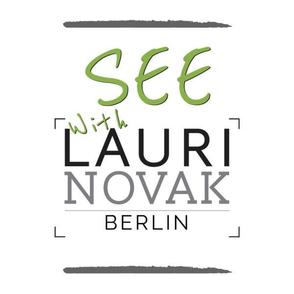 SEE! Berlin Germany logo