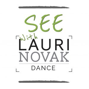 SEE! Dance with Lauri Photography Workshop logo