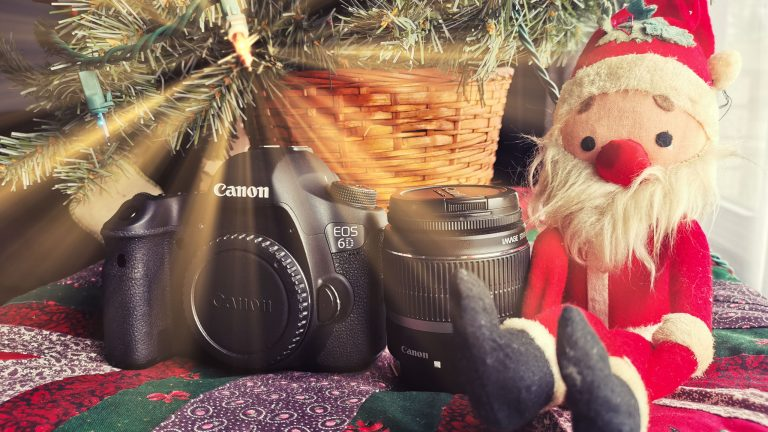 You got your very first camera; what do you need to learn?